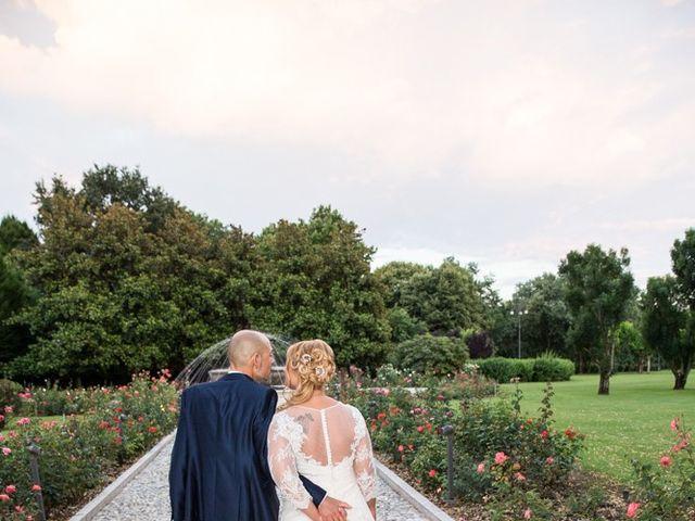 Il matrimonio di Tony e Manuela a Rovato, Brescia 43