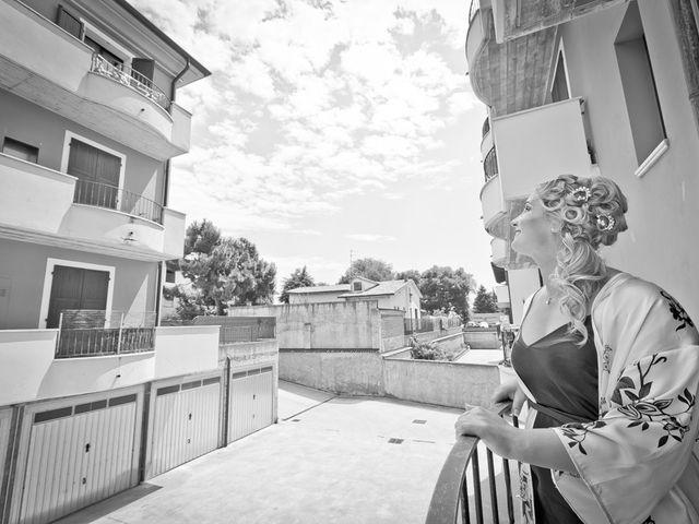 Il matrimonio di Tony e Manuela a Rovato, Brescia 45