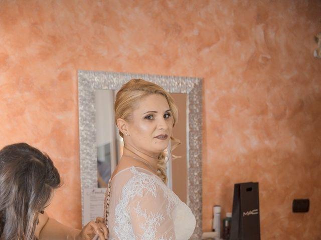 Il matrimonio di Tony e Manuela a Rovato, Brescia 48