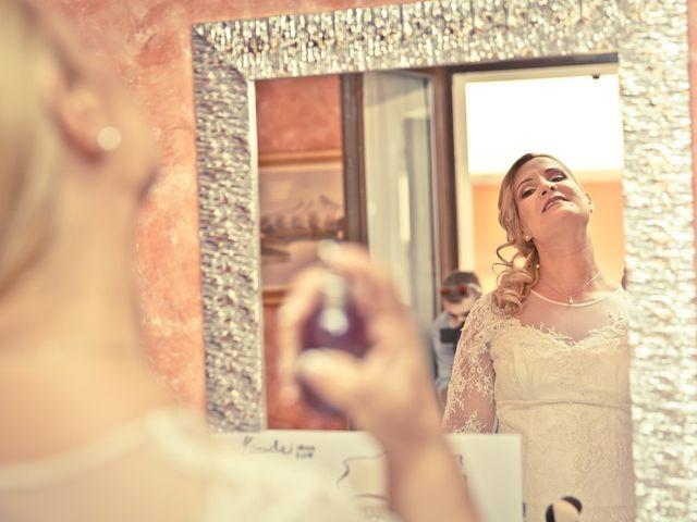 Il matrimonio di Tony e Manuela a Rovato, Brescia 49