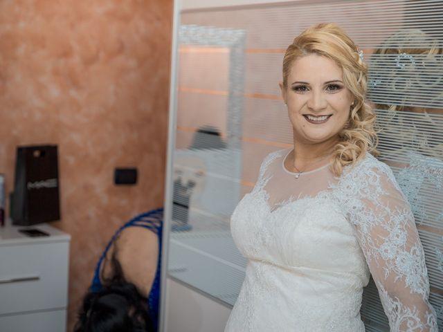 Il matrimonio di Tony e Manuela a Rovato, Brescia 50