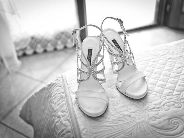 Il matrimonio di Tony e Manuela a Rovato, Brescia 52