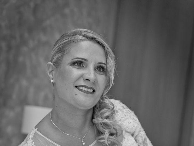 Il matrimonio di Tony e Manuela a Rovato, Brescia 58