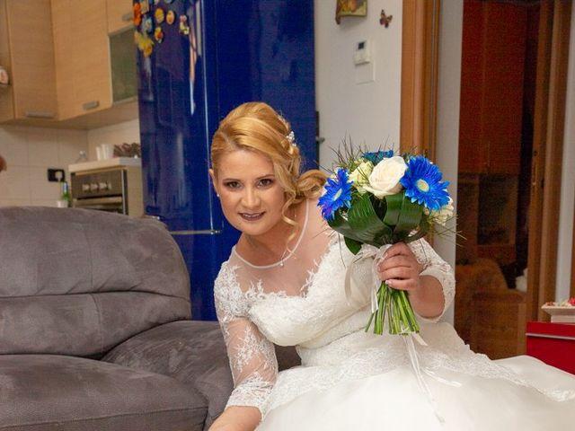 Il matrimonio di Tony e Manuela a Rovato, Brescia 61