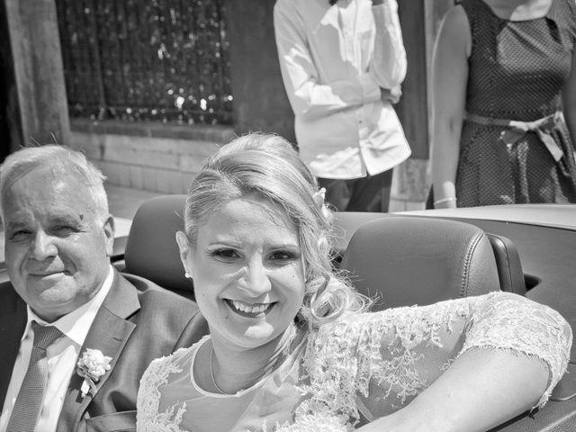 Il matrimonio di Tony e Manuela a Rovato, Brescia 64