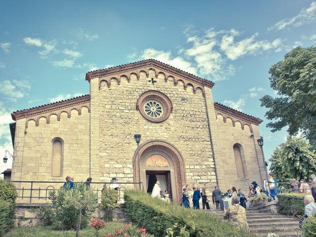 Il matrimonio di Tony e Manuela a Rovato, Brescia 65
