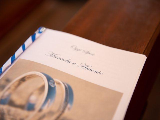 Il matrimonio di Tony e Manuela a Rovato, Brescia 66