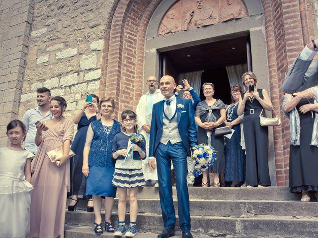 Il matrimonio di Tony e Manuela a Rovato, Brescia 67