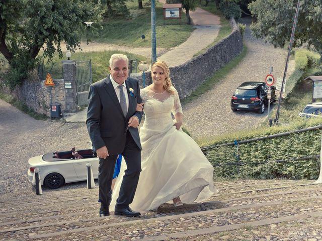 Il matrimonio di Tony e Manuela a Rovato, Brescia 68