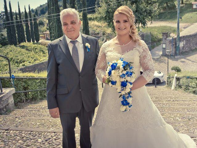 Il matrimonio di Tony e Manuela a Rovato, Brescia 69