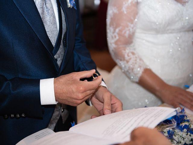 Il matrimonio di Tony e Manuela a Rovato, Brescia 76