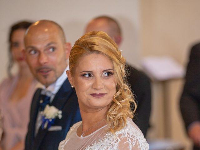 Il matrimonio di Tony e Manuela a Rovato, Brescia 78