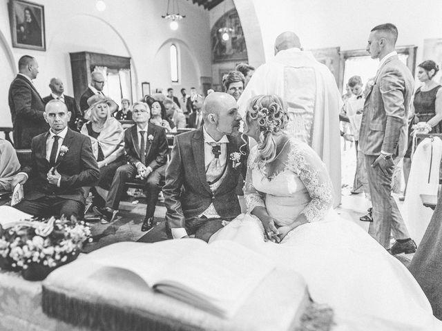 Il matrimonio di Tony e Manuela a Rovato, Brescia 79