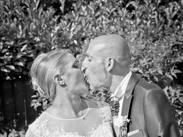 Il matrimonio di Tony e Manuela a Rovato, Brescia 89