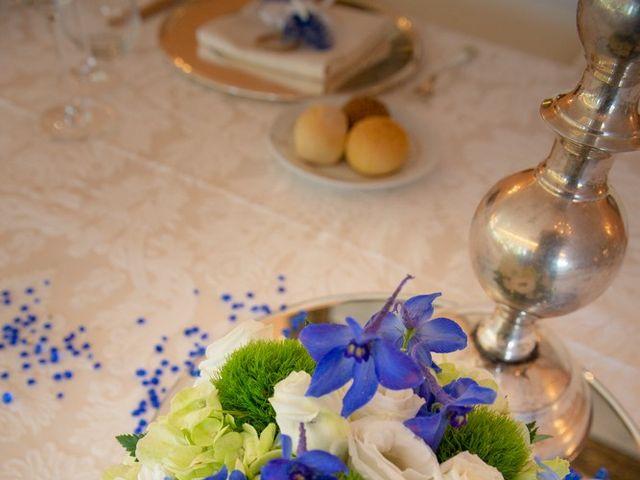 Il matrimonio di Tony e Manuela a Rovato, Brescia 93