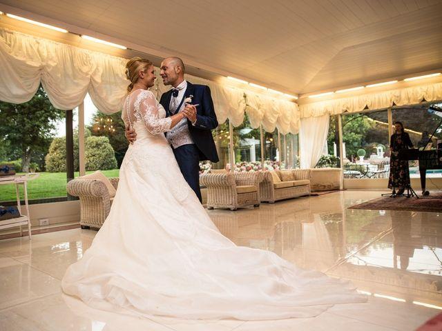 Il matrimonio di Tony e Manuela a Rovato, Brescia 98