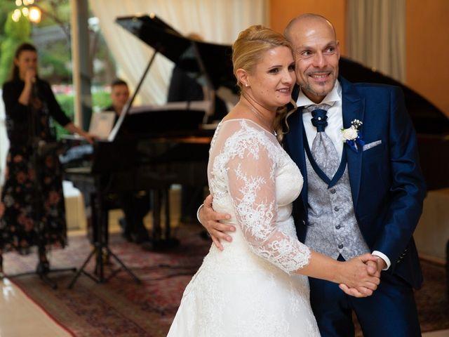 Il matrimonio di Tony e Manuela a Rovato, Brescia 102