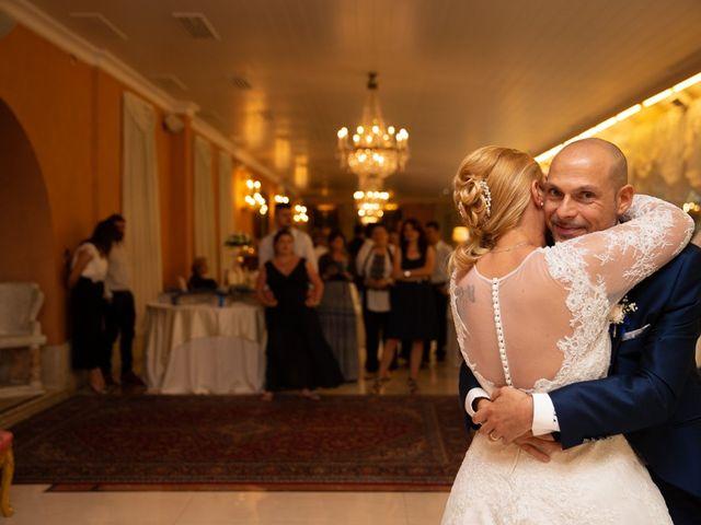 Il matrimonio di Tony e Manuela a Rovato, Brescia 103