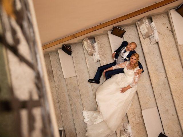Il matrimonio di Tony e Manuela a Rovato, Brescia 104