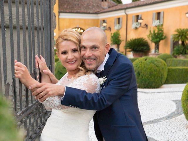 Il matrimonio di Tony e Manuela a Rovato, Brescia 105