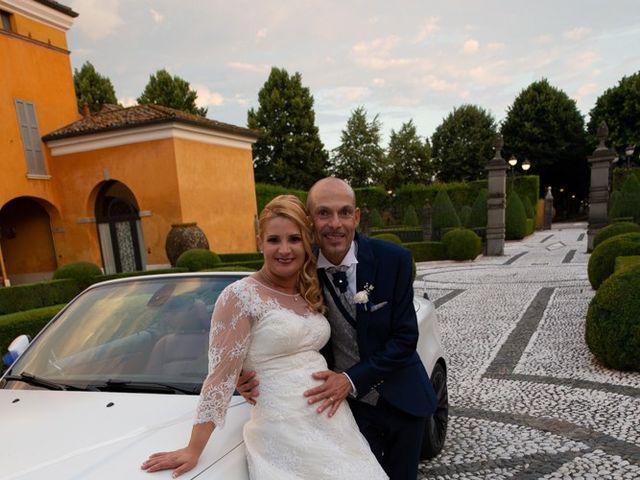 Il matrimonio di Tony e Manuela a Rovato, Brescia 107