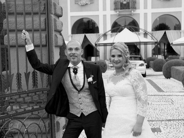 Il matrimonio di Tony e Manuela a Rovato, Brescia 109