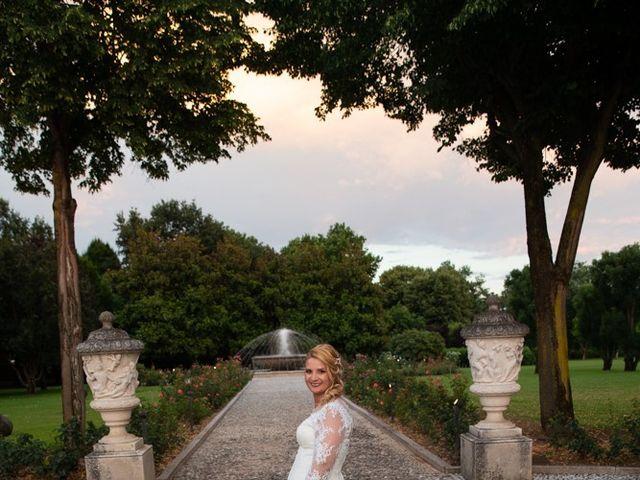 Il matrimonio di Tony e Manuela a Rovato, Brescia 116
