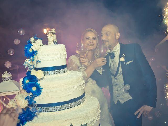 Il matrimonio di Tony e Manuela a Rovato, Brescia 120