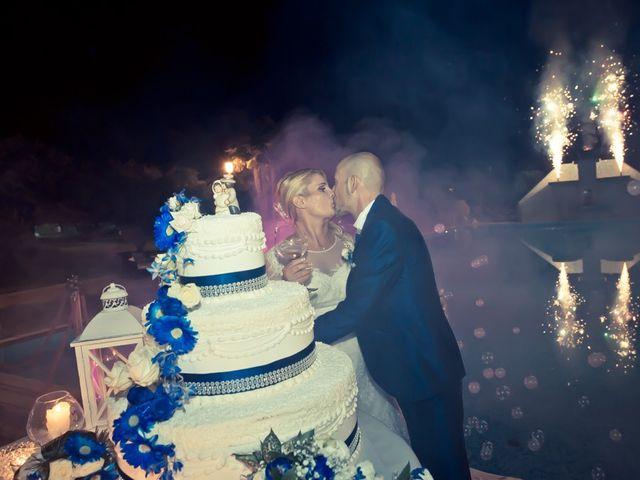 Il matrimonio di Tony e Manuela a Rovato, Brescia 121