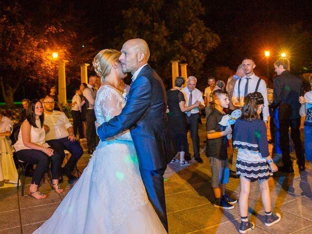 Il matrimonio di Tony e Manuela a Rovato, Brescia 122