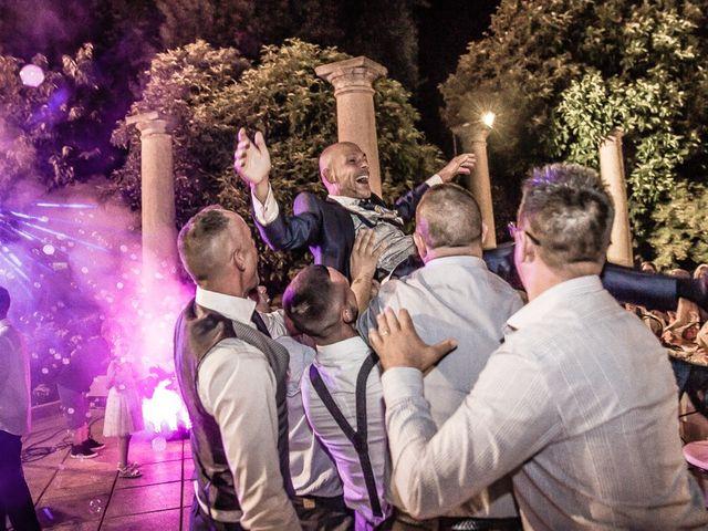 Il matrimonio di Tony e Manuela a Rovato, Brescia 124