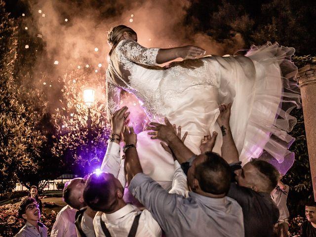 Il matrimonio di Tony e Manuela a Rovato, Brescia 126