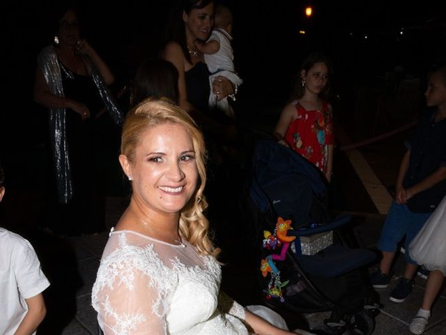 Il matrimonio di Tony e Manuela a Rovato, Brescia 127