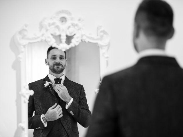 Il matrimonio di Valerio e Letizia a Rieti, Rieti 2