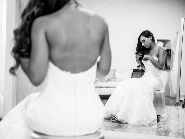 Il matrimonio di Valerio e Letizia a Rieti, Rieti 6