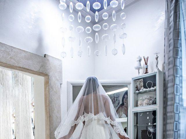 Il matrimonio di Valerio e Letizia a Rieti, Rieti 7