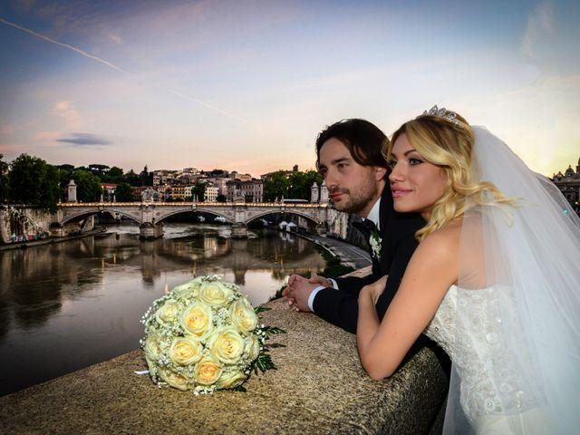 Le nozze di Carla e Filippo