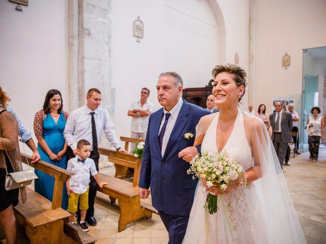 Il matrimonio di Roberto e Chiara a L'Aquila, L'Aquila 18