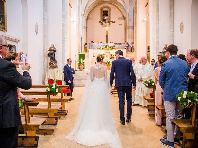 Il matrimonio di Roberto e Chiara a L'Aquila, L'Aquila 19