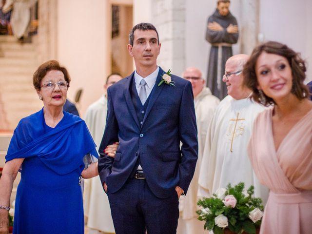 Il matrimonio di Roberto e Chiara a L'Aquila, L'Aquila 20