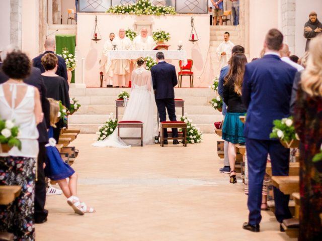 Il matrimonio di Roberto e Chiara a L'Aquila, L'Aquila 21