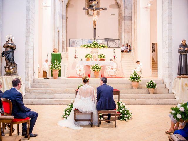 Il matrimonio di Roberto e Chiara a L'Aquila, L'Aquila 23
