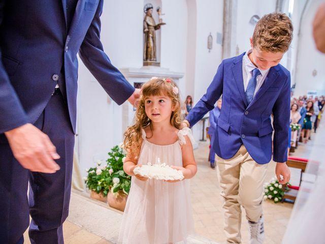 Il matrimonio di Roberto e Chiara a L'Aquila, L'Aquila 24