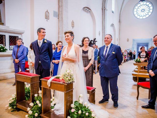 Il matrimonio di Roberto e Chiara a L'Aquila, L'Aquila 25