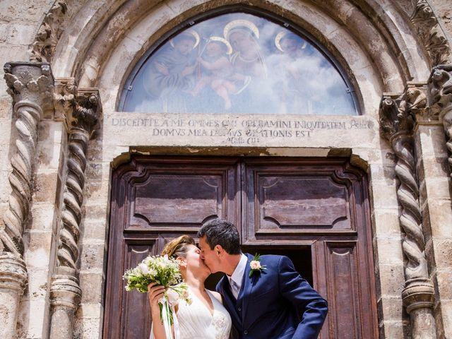 Il matrimonio di Roberto e Chiara a L'Aquila, L'Aquila 27