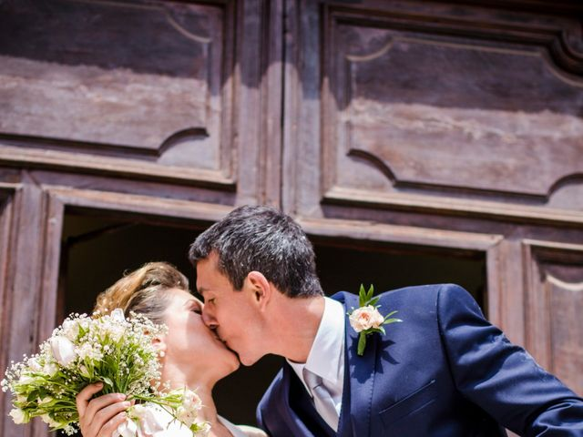 Il matrimonio di Roberto e Chiara a L'Aquila, L'Aquila 28