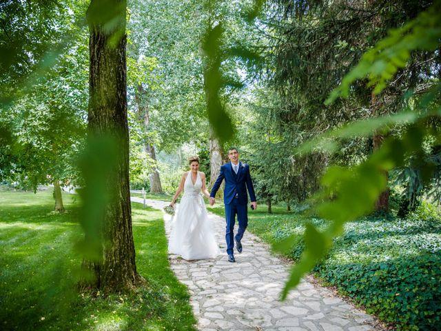 Il matrimonio di Roberto e Chiara a L'Aquila, L'Aquila 29