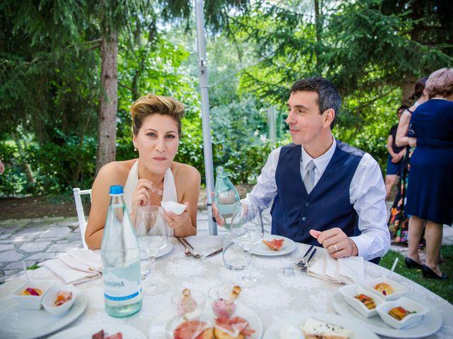 Il matrimonio di Roberto e Chiara a L'Aquila, L'Aquila 30
