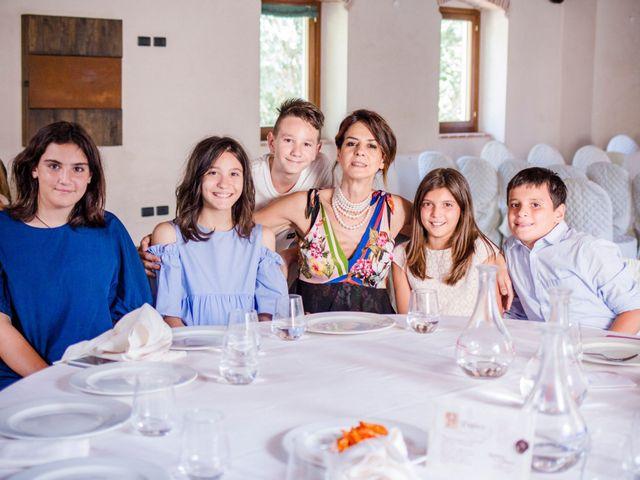 Il matrimonio di Roberto e Chiara a L'Aquila, L'Aquila 31