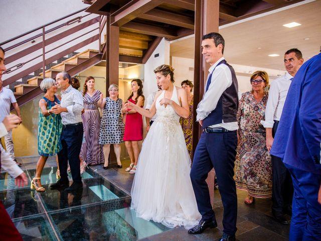 Il matrimonio di Roberto e Chiara a L'Aquila, L'Aquila 36